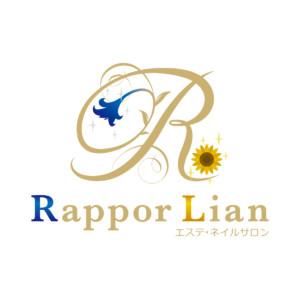 ラポールリアンのロゴ